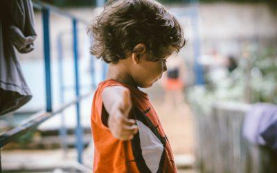 Bes i agresivno ponašanje – kako da pomognemo deci